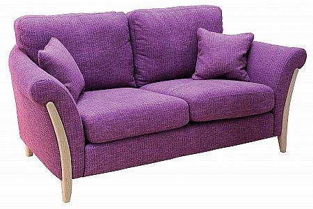 Sofa med sjeselong