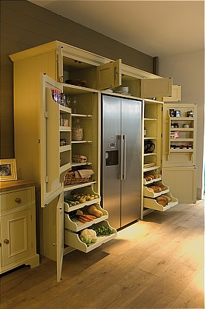Neptune -  Grand Larder Unit. Click for larger image