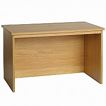 3644/R-Whites-Warm-Oak-Regular-Desk