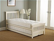 Dreamworks - Ella Guest Bed