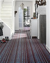 Forbo - Flotex Mood - Cord Grape