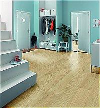 Forbo - Luxury Vinyl Tiles - Hallway