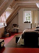 Forbo - Marmoleum Click - Bedroom