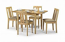 1945/Julian-Bowen-Rufford-Dining-Set