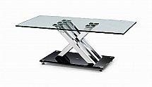 1950/Julian-Bowen-X-Frame-Coffee-Table