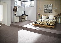 Ryalux - V and A Twist Carpet