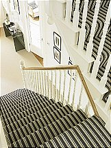 Cormar Carpets - Avebury Stripe Carpet