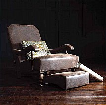 John Sankey - Byron Easy Chair