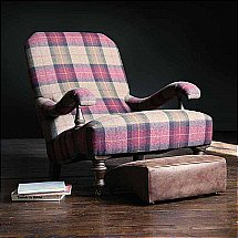 John Sankey - Ticehurst Easy Chair