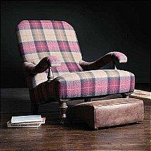 John Sankey - Ticehurst Easy Chair