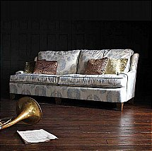 John Sankey - Chopin Kingsize Sofa