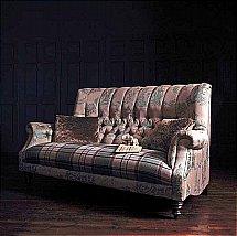 John Sankey - Holkham Large Sofa