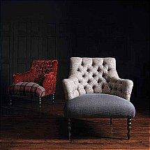 John Sankey - Milliner Chair