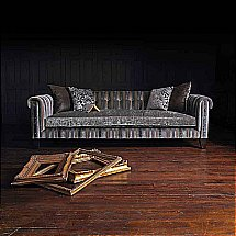 John Sankey - Mitford Lounger Grand Sofa