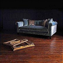 John Sankey - Mitford Lounger Large Sofa