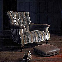 John Sankey - Slipper Chair
