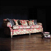 John Sankey - Faversham Grand Sofa