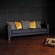 John Sankey - Voltaire Kingsize Sofa