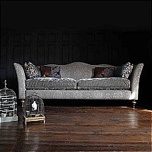 John Sankey - Wolseley Kingsize Sofa