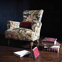 John Sankey - Wooster Chair
