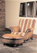 Tetrad - Camden Chair