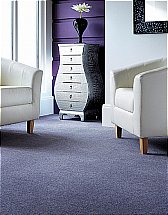 Adam Carpets - Castlemead Twist Wiltshire Heather - CD121
