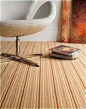 Adam Carpets - Kasbah Stripe Cashew - SK27