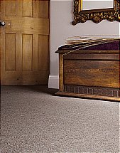 Adam Carpets - Rustic Berber Twist Peppercorn - RB07