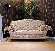 Steed - The Kedleston 2 Seater Sofa
