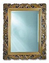 Britannia Mirrors - 862 Gold Mirror