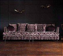 John Sankey - Barouche Large Sofa