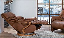 Himolla-Cumuly - Chester Recliner Chair