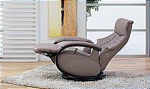 Himolla-Cumuly - Danube Recliner Chair