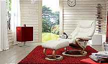 Himolla-Zerostress - Corrib Recliner Chair