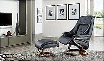 Himolla-Zerostress - Hudson Recliner Chair