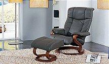 Himolla-Zerostress - Shannon Recliner Chair