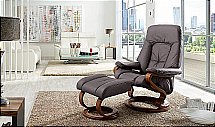 Himolla-Zerostress - Tanat Recliner Chair