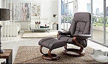 Himolla-Zerostress - Tanat Recliner Chair