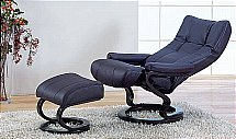 Himolla-Zerostress - Wye Recliner Chair