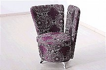 Fama - Galan Bedroom Chair