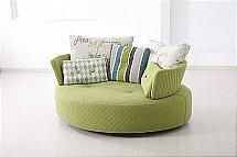Fama - MyCuore Sofa