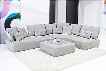 Fama - Pandore Corner Sofa