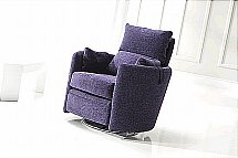 Fama - Venus Swivel Recliner Chair