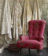 John Sankey - Livington Chair