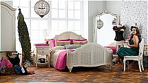 Frank Hudson - Annabel Bedroom