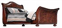 Frank Hudson - Safari Bed