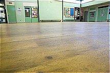 Altro - Timbersafe II The Original Wood-Look Safety Flooring