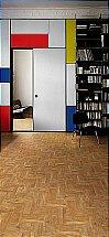 Colonia - 4403 Golden Koa Luxury Vinyl Tiles