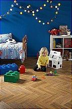 Colonia - 4434 Schoolhouse Oak Luxury Vinyl Tiles