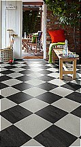 Colonia - 4535 Welsh Raven Slate Luxury Vinyl Tiles